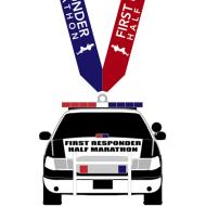 First Responder Virtual Half Marathon