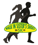 Walk In Sister's Shoes 5K