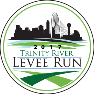Trinity River Levee Run 5K, 10K, and 1 Mile