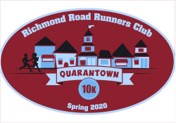 RRRC Quarantown 10K