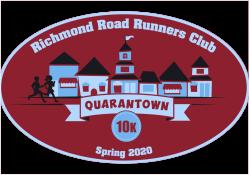 RRRC Quarantown 10K