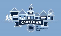 RRRC Carytown 10k at Pocahontas State Park