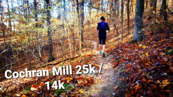 Cochran Mill  25k / 14k