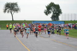 Lowell Labor Day Weekend 5K