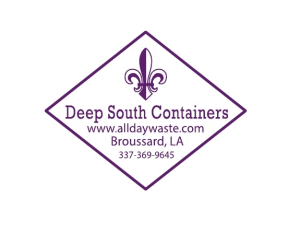Deep South Containers