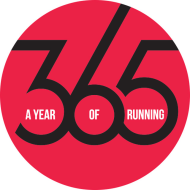 A YEAR OF RUNNING - 5K VIRTUAL RUN