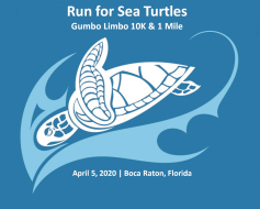 Gumbo Limbo 10K and 1-Mile VIRTUAL EVENT