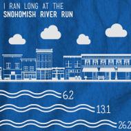 The Snohomish River Run
