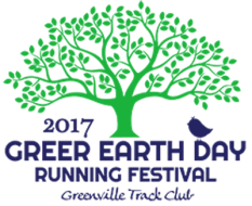 Greer Earth Day Run