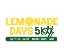 Lemonade Days 5k