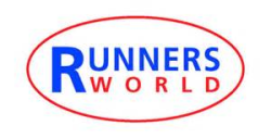 History of Runners World and Live youTube Show ! - FREE to all