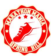 Spring Hill Marathon Mania 2018