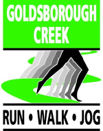 Goldsborough Creek Run/Walk ( 2 or 7 mile option)
