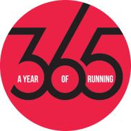 A YEAR OF RUNNING - 365 CHALLENGE VIRTUAL RUN