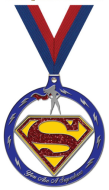 You Are A Superhero- Kids Run Long Island Vitual Event (2 mile, 5k, 10k distance)