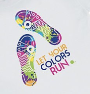 Byron Center Community Color Fun Run