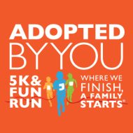 Adopted By You 5K & Fun Run