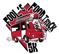 Fool's Food Truck 5K