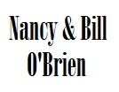 Nancy & Bill O'Brien