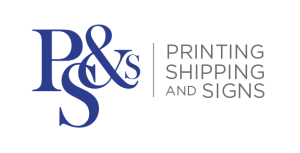 Printing Shipping and Signs