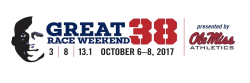 Great 38 Race Weekend