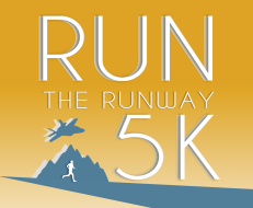 Run the Runway 5k Fun Run