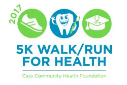 5K Walk/Run For Health