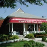 John's Half Marathon Training Program