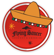 Santo de Mayo Social Run at Flying Saucer - February