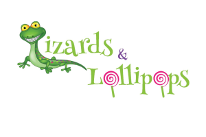 Lizards & Lollipops