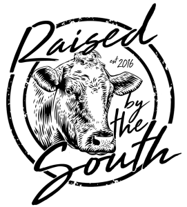Raised by the South