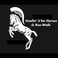 Hoofin' It For Horses