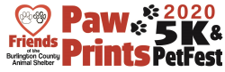 Paw Prints 5K Run/Walk Pet Fest