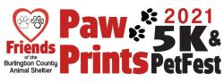Paw Prints 5k PetFest