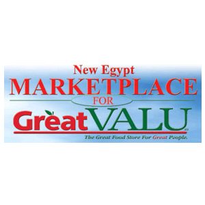 New Egypt Marketplace for Great Value