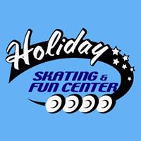 Holiday Skating & Fun Center
