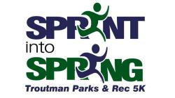 Sprint into Spring