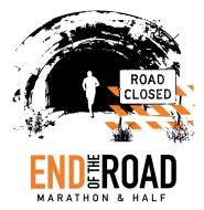 End of the Road Half Marathon