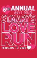 St. Mary's Love Run