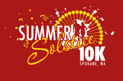Summer Solstice 10k and Kids Race
