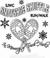 SJWC Snow Shoe Shuffle 2 Mile Run/Walk - 2020