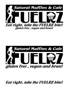 Fuelrz Natural Muffins & Cafe