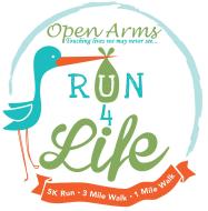 Run 4 Life 5K & 1-3 Mile Walk