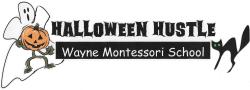 WMS Halloween Hustle