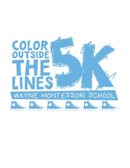 Color Outside the Lines 5K