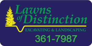 Lawns of Distinction