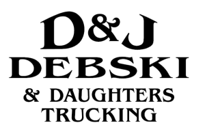 D & J Debski and Daughters Trucking