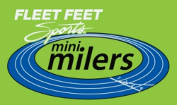 Fleet Feet Stuart Mini Milers