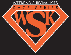 Weekend Survival Kits 5k/10k/5kGoneBad/KidFunRun