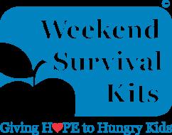 Weekend Survival Kits -  Hunger Heroes Race Series